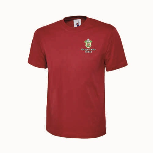 Grange Junior School House T-Shirt
