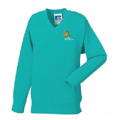 Longleaze Primary School Sweatshirt - Alternative