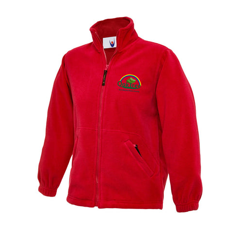 Oaktree Nursery and Primary School Fleece Jacket