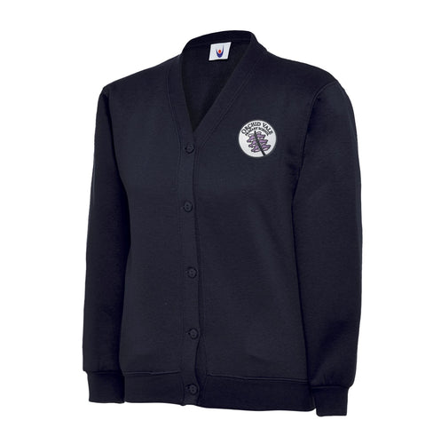 Orchid Vale Primary School Standard Cardigan