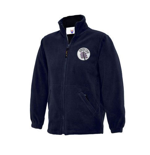 Orchid Vale Primary School Fleece Jacket