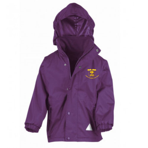 Oakhurst Community Primary School Winter Parka