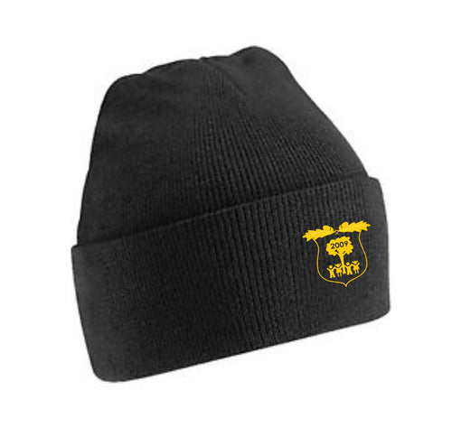 Oakhurst Community Primary School Winter Hat
