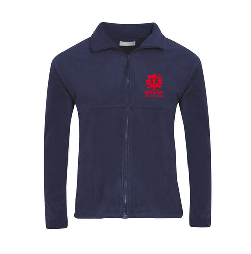 Red Oaks Primary School Fleece