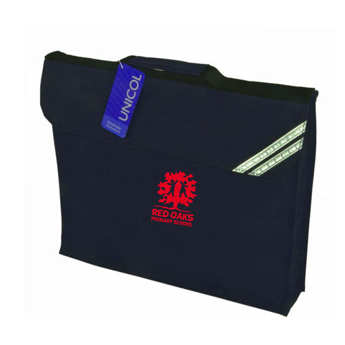 Red Oaks Primary School Standard Book Bag