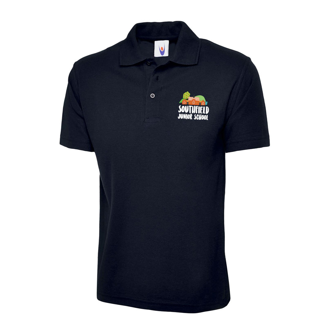 Southfield Junior School PE Poloshirt