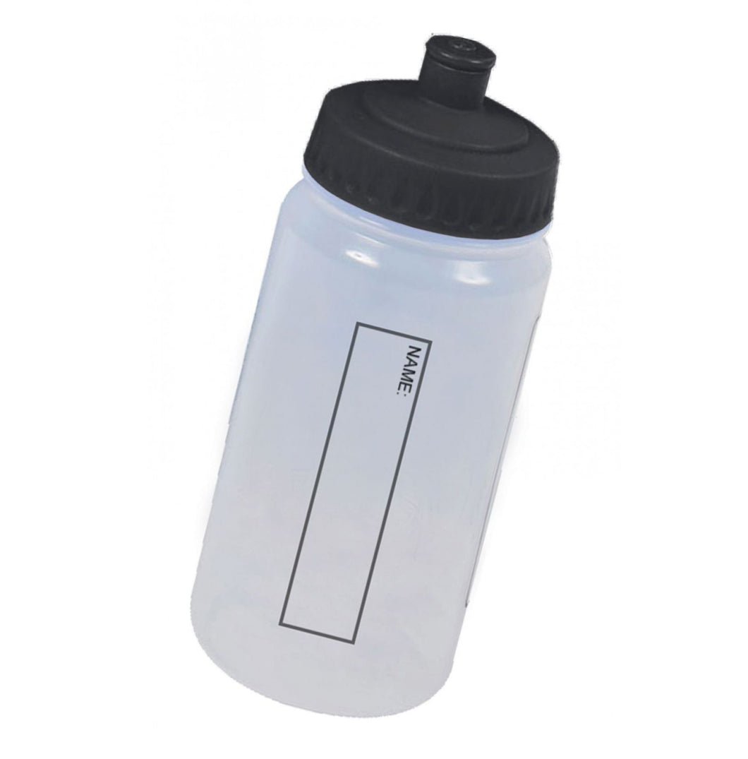 Standard Water Bottle