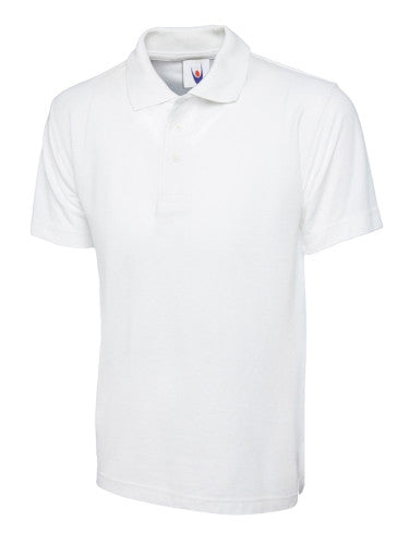 Broad Hinton Primary School White Poloshirt