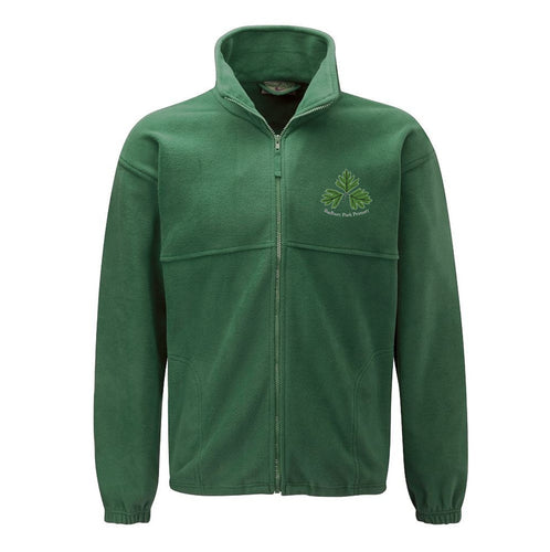 FOR STAFF ONLY! Badbury Park Primary School Personalised Fleece