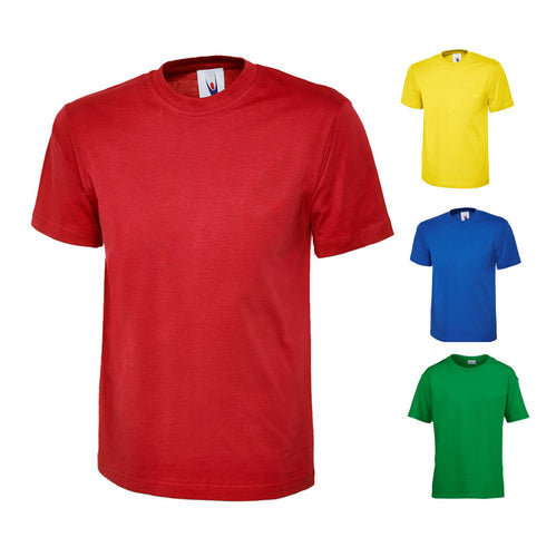 Red Oaks Primary School House T-Shirt