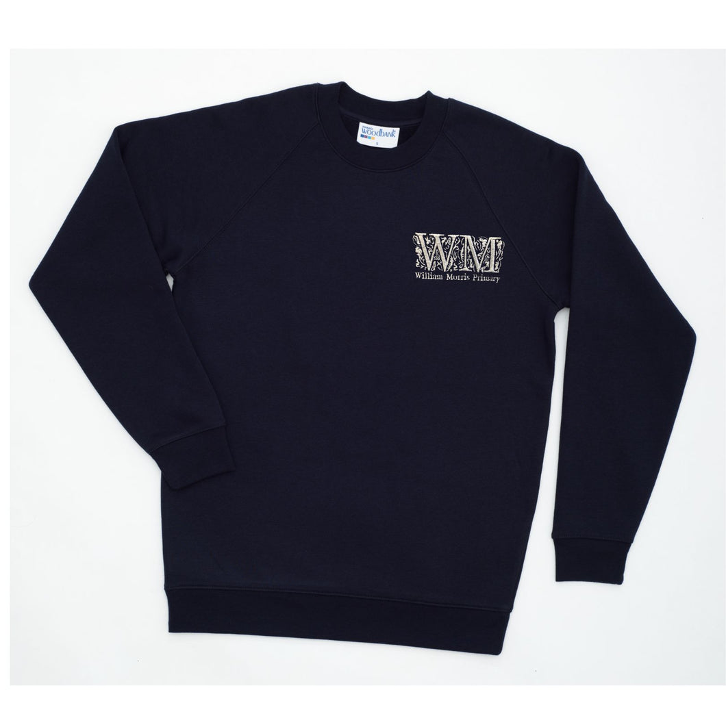 William Morris Primary and Nursery School Sweatshirt