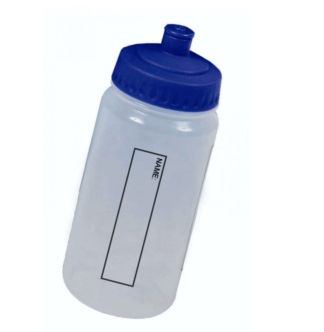 Bishopstone CE Primary School Water Bottle - Royal