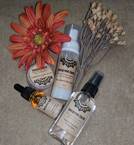 Pretty Complexion Gift Set