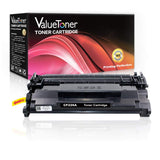 ValueToner Compatible Toner Cartridge Replacement for HP 26A CF226AX