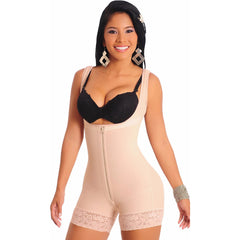 Salome 0217 Postsurgery Body Shaper Levanta Cola