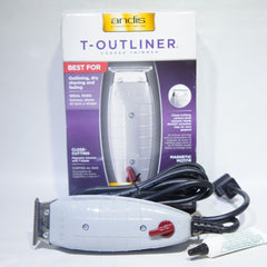 Andis Professional T-Outliner Beard/Hair Trimmer with T-Blade (Used)