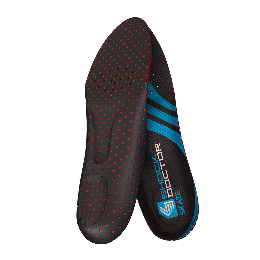 Shock Doctor 1003 Skate Insole