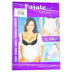 Fajate Fajas Colombianas Reductoras Arm & Body Control Shaper Postpartum
