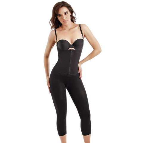 Fajate Virtual Sensuality 1381 Thermal Full Body Minimizer