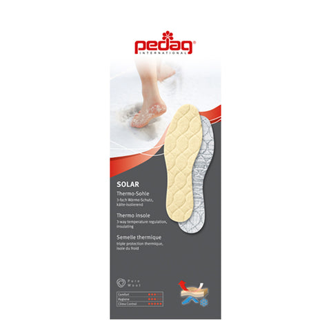 a333091fc7 Pedag 145 Solar Insulating Wool Thermo Insoles