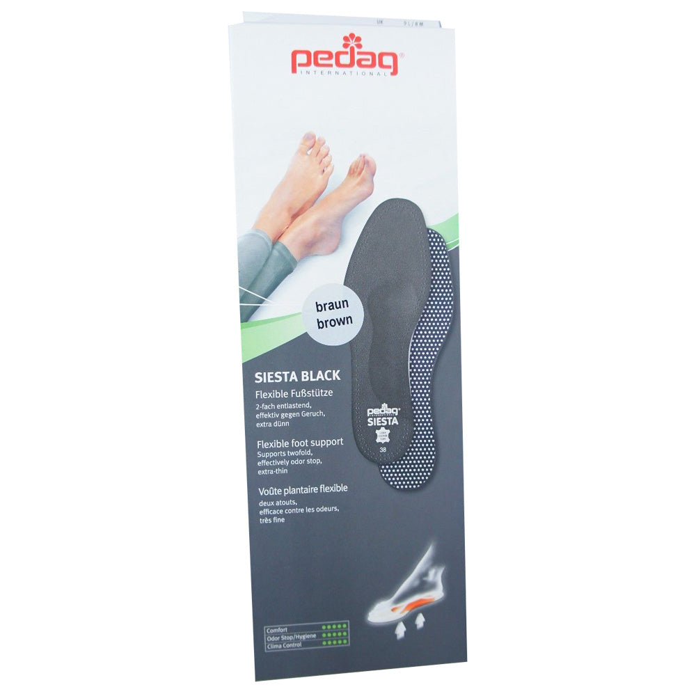 Pedag Siesta Full Length Insoles Pad