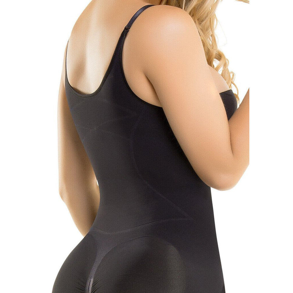 Fajate Fajas Colombianas Full Body Shaper Firm Girdle Control Faja Termica