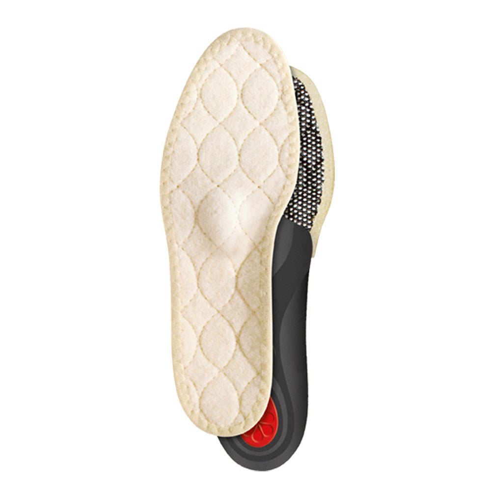 Pedag 198 Viva Winter Solar Insoles