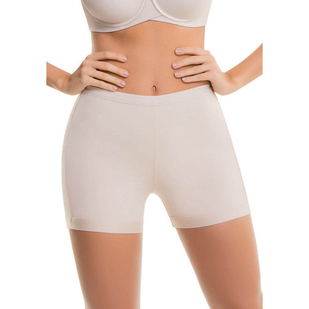 Fajate Fajas Colombianas Butt Lifting Short Push-Up Levantacola Body Shaper