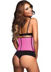 Ann Chery 2023 Deportiva 3 hooks Waist Cincher (Latex Collection)