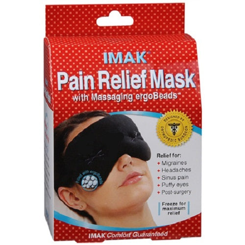 Imak 30135 Pain Relief Mask