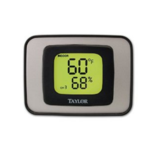 Taylor 1523 Indoor/Outdoor Thermometer