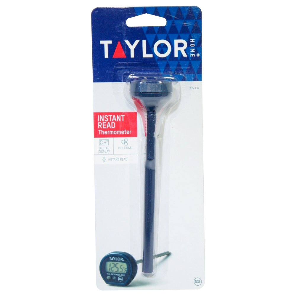 Taylor Trutemp 3516 Digital Instant Read Thermometer