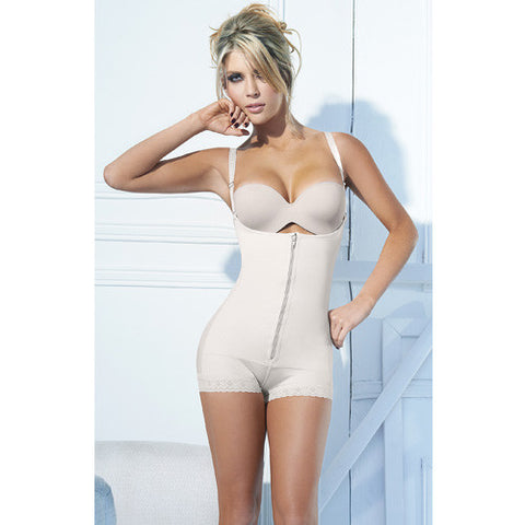 Ann Chery 4010 Aide Body Shaper (Lujo Collection)
