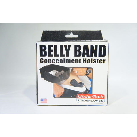 UnderTech UnderCover Original Belly Band MEDIUM