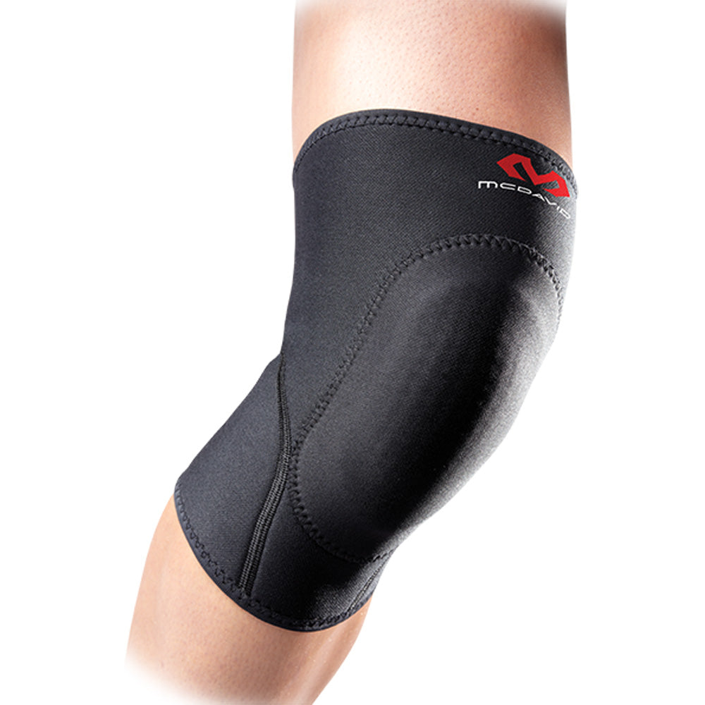 McDavid 410 Knee Support with Sorbothane Pad, Level 1