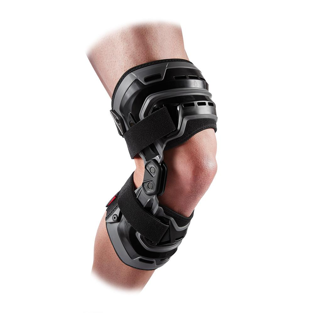 Shock Doctor 2090 Elite Bio-Logix Semi-Rigid Knee Brace Support