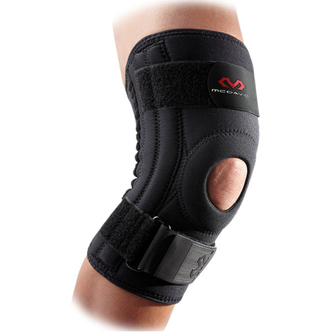McDavid 421 Knee Support with Stays, Level 2