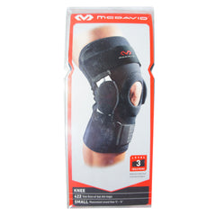 McDavid 422 Knee Brace with Dual Disk Hinges, Level 3