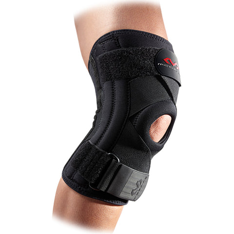 McDavid 425 Knee Support with Stays & Cross Straps, Level 2