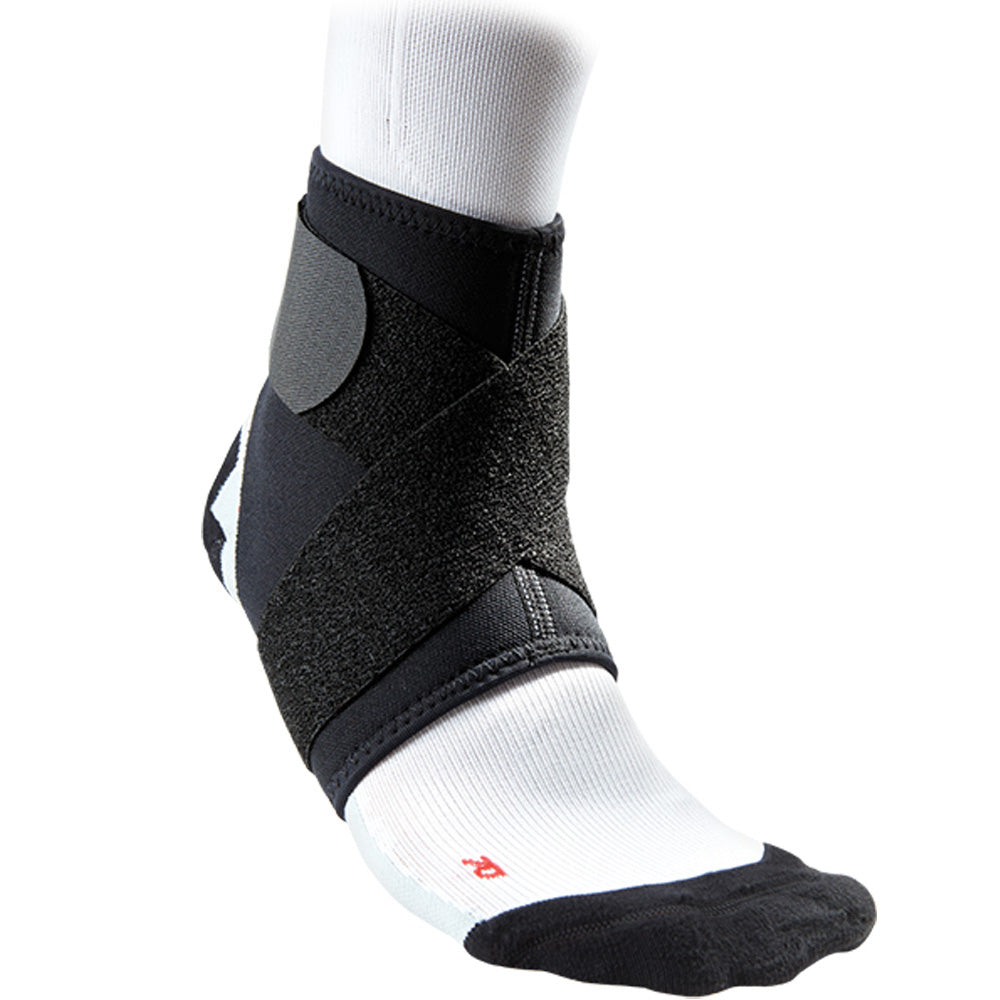 McDavid 432 Ankle Support with Figure-8 Straps, Level 2