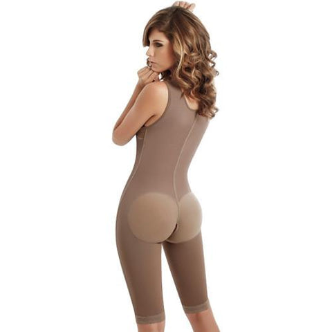 Fajate Virtual Sensuality 438 Slim and Firm Control Bodysuit