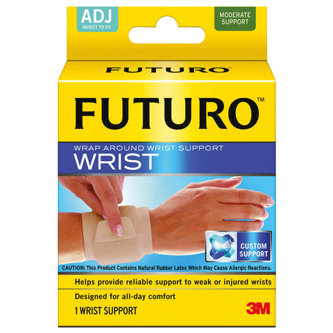 FUTURO Wrap Around Wrist Support