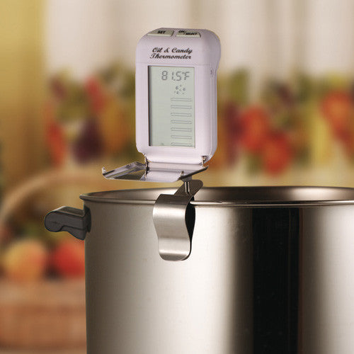 Maverick CT-03 Digital Oil and Candy Thermometer