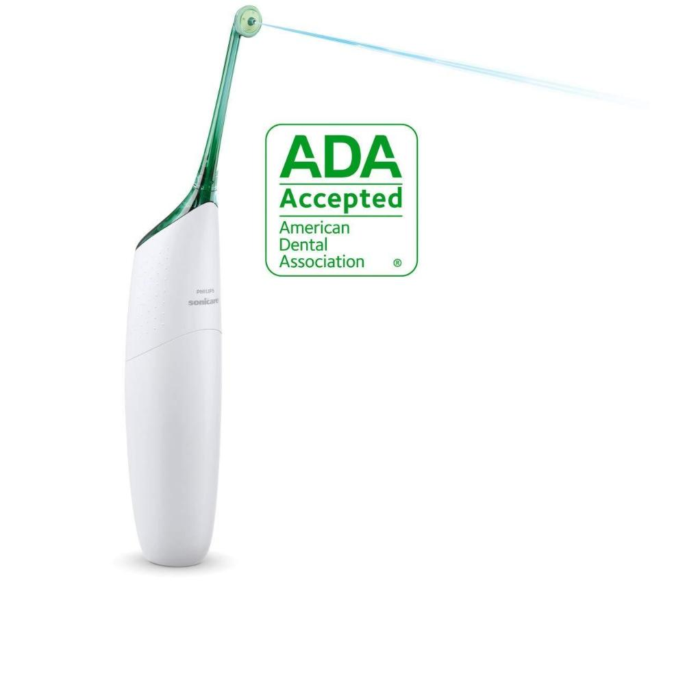 Philips Sonicare HX8211/03 AirFloss Rechargeable Electric Flosser (Like New)