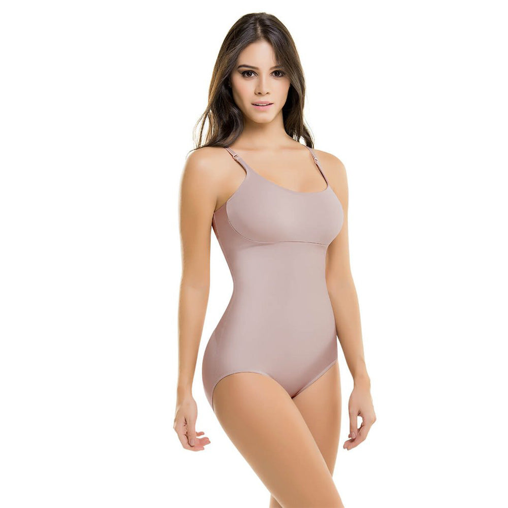 Fajate Fajas Colombianas Reductoras Body Shaper Bust Butt Lift Post-Surgery