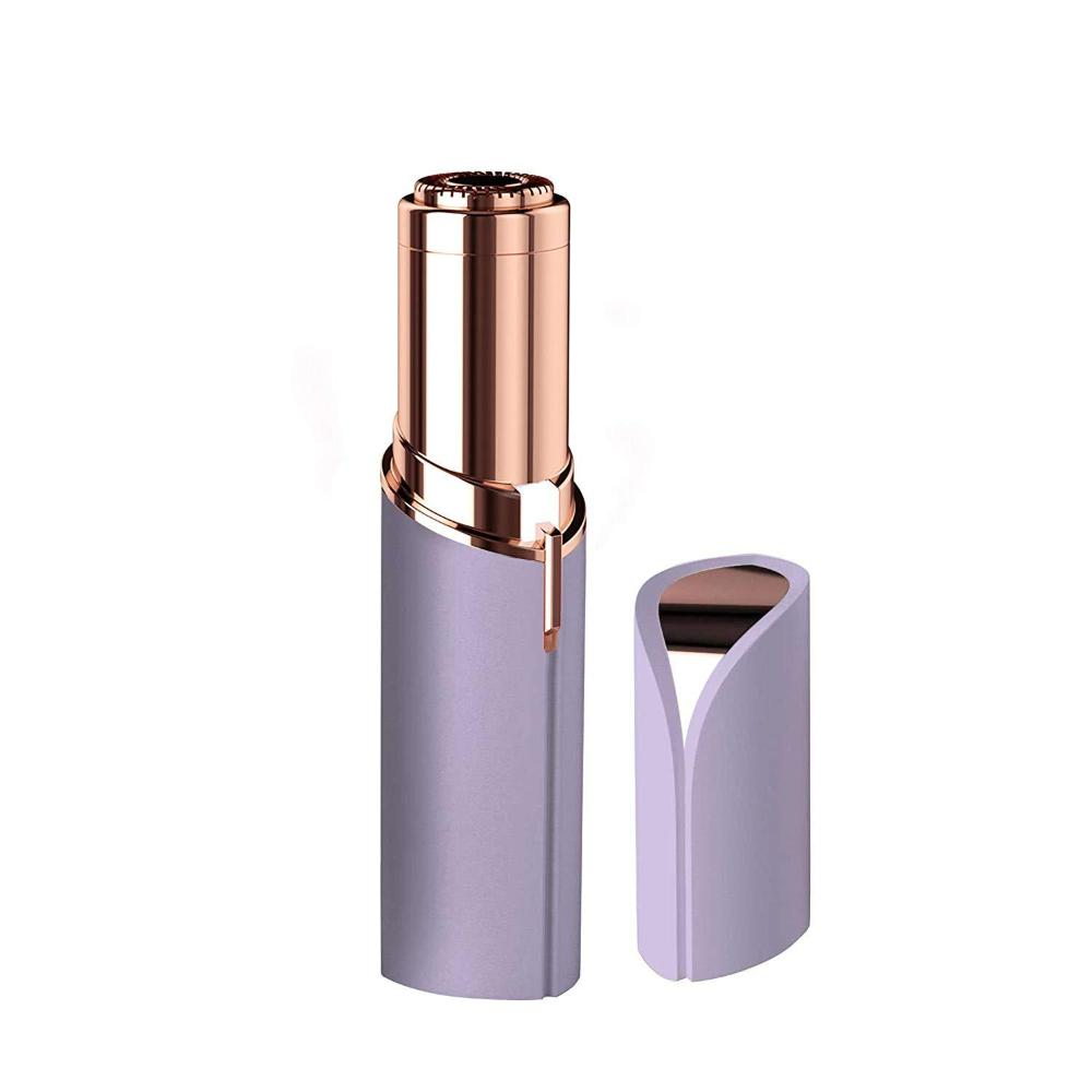 Finishing Touch Flawless Women's Painless Hair Remover Lavender/Rose Gold