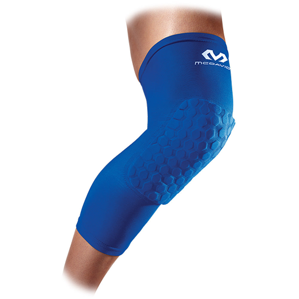 McDavid 6446 Hex Leg Sleeves (Pair)