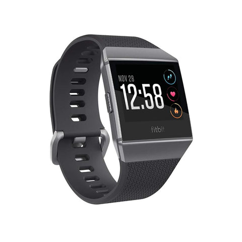 Fitbit Ionic Smartwatch FB-503GYBK SMALL/LARGE