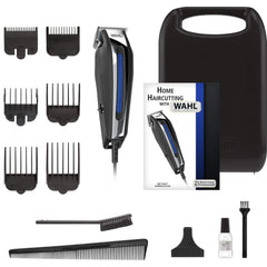 Wahl 79111-1701 Close Cut Pro Grooming Kit (Like New)