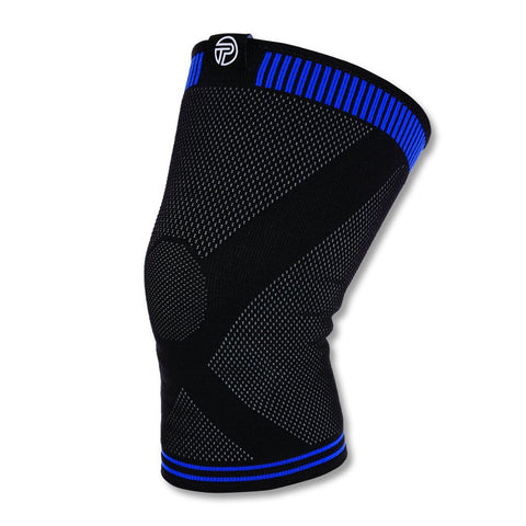 Pro-tec Athletics 3D Flat Premium Knee Support